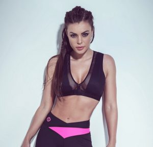 Super Hot Fitness Wear