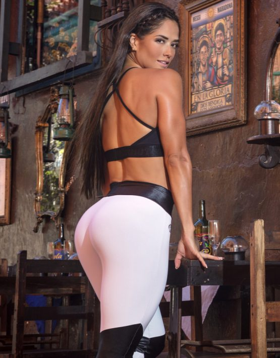 Attraction Leggings